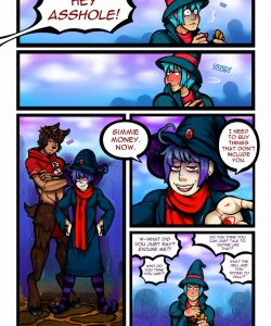 Solanaceae 1 007 and Gay furries comics