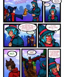 Solanaceae 1 008 and Gay furries comics