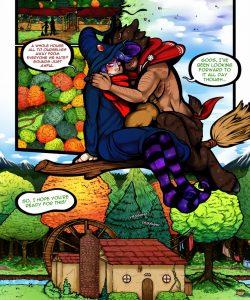 Solanaceae 1 009 and Gay furries comics