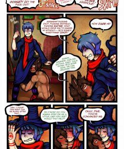 Solanaceae 1 013 and Gay furries comics