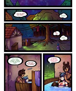 Solanaceae 1 027 and Gay furries comics
