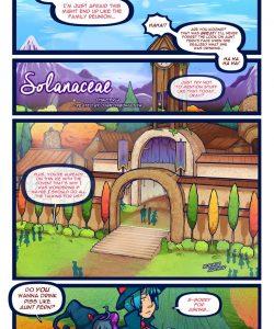 Solanaceae 2 004 and Gay furries comics
