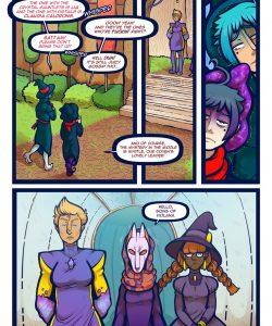 Solanaceae 2 005 and Gay furries comics