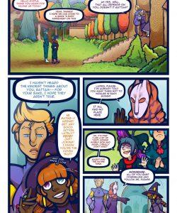 Solanaceae 2 006 and Gay furries comics
