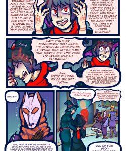 Solanaceae 2 009 and Gay furries comics