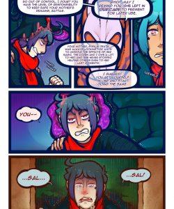 Solanaceae 2 010 and Gay furries comics