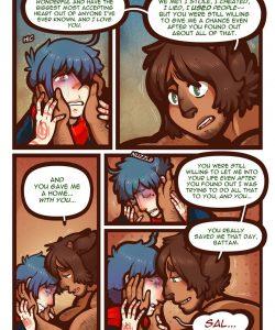 Solanaceae 2 013 and Gay furries comics