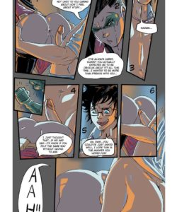 Super Sons - My Best Friend 012 and Gay furries comics