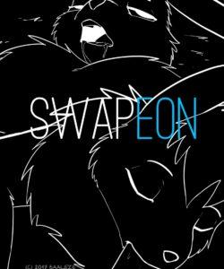 Swapeon 001 and Gay furries comics