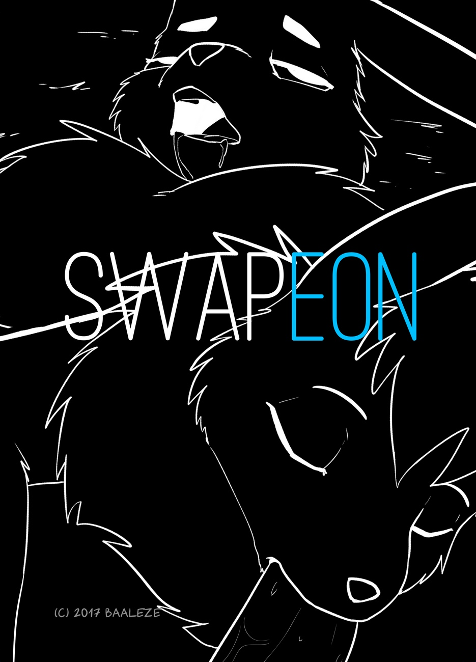 Swapeon gay furry comic