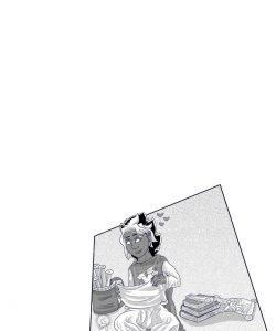 Sword & Crown 016 and Gay furries comics