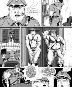 Tales From The Gooniverse 1 - Rebel With A Cause 058 and Gay furries comics