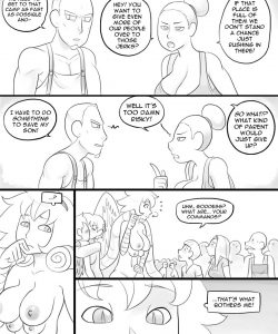 Temple Of The Morning Wood 5 041 and Gay furries comics