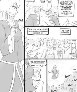 Temple Of The Morning Wood 5 043 and Gay furries comics