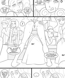 Temple Of The Morning Wood 5 069 and Gay furries comics