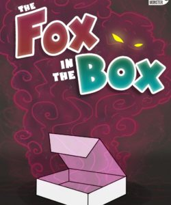 The Fox In The Box 001 and Gay furries comics