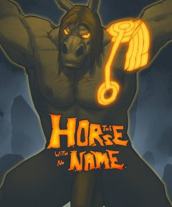 The Horse With No Name 1 001 and Gay furries comics