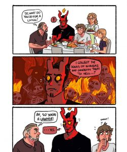 The Misadventures Of Tobias And Guy 006 and Gay furries comics