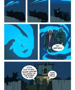 The Misadventures Of Tobias And Guy 047 and Gay furries comics