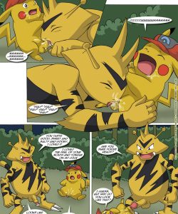 The New Adventures Of Ashchu 2 015 and Gay furries comics