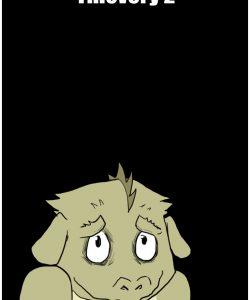 Thievery 2 001 Gay Furry Comics