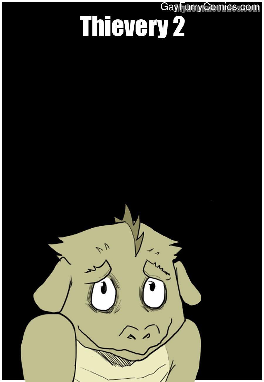Thievery 2 gay furry comic