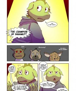 Thievery 5 008 and Gay furries comics