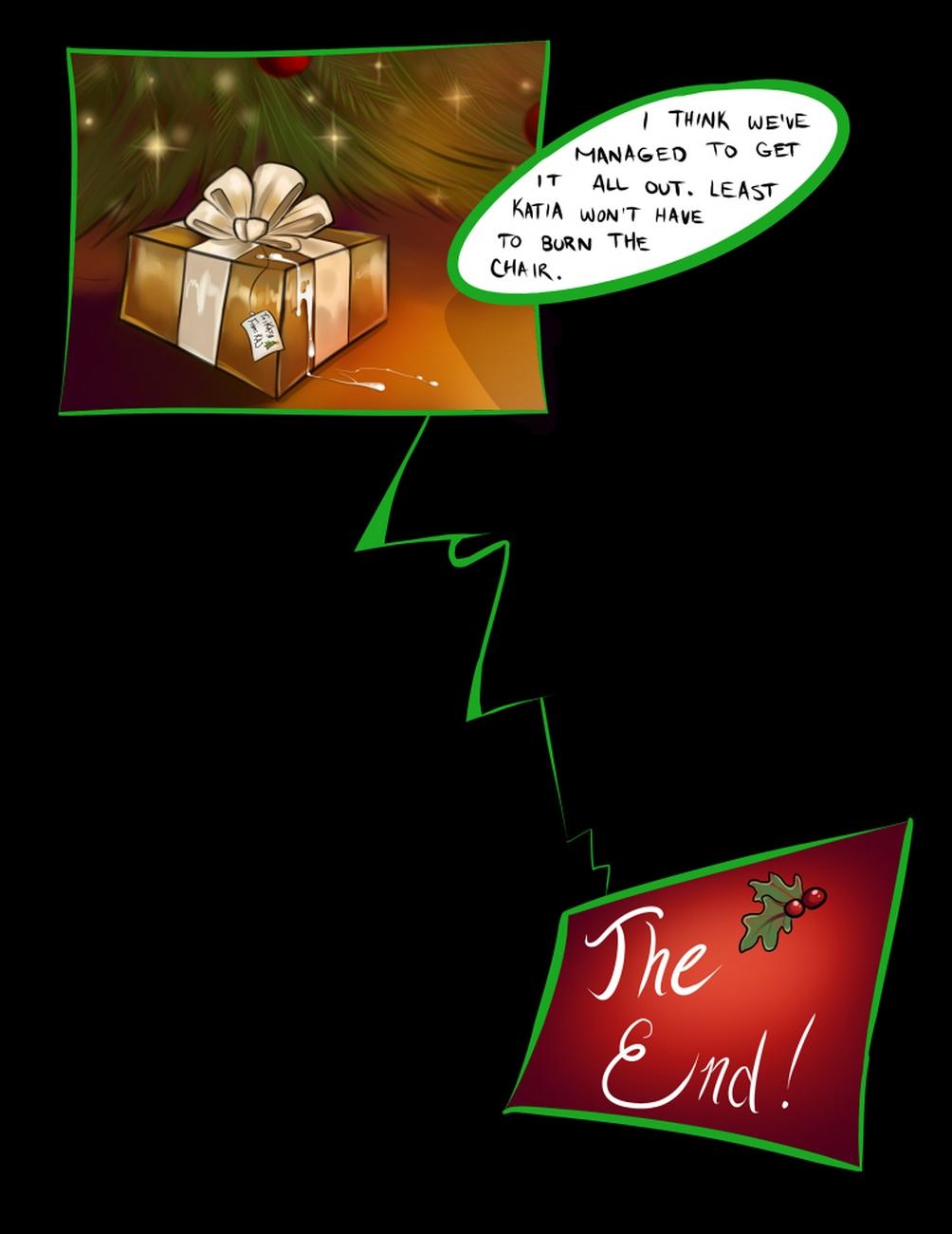 Three Dog Night – Christmas gay furries