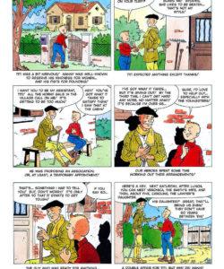 Titi Fricoteur 1 029 and Gay furries comics