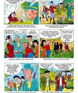 Titi Fricoteur 1 040 and Gay furries comics