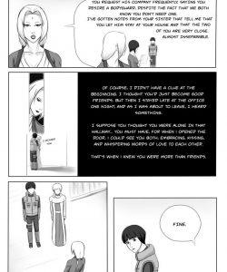 Tsunade's Reasonable Trade 009 and Gay furries comics