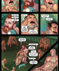 Tug Harder 3 018 and Gay furries comics