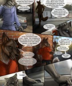 Unconditional 009 and Gay furries comics