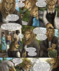Unconditional 012 and Gay furries comics