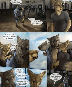 Unconditional 028 and Gay furries comics
