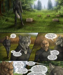 Unconditional 038 and Gay furries comics