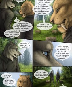 Unconditional 039 and Gay furries comics