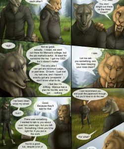 Unconditional 040 and Gay furries comics