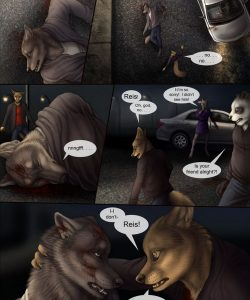 Unconditional 044 and Gay furries comics