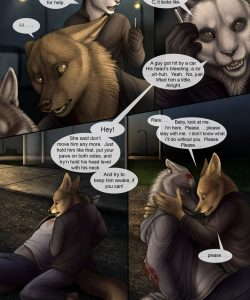 Unconditional 045 and Gay furries comics