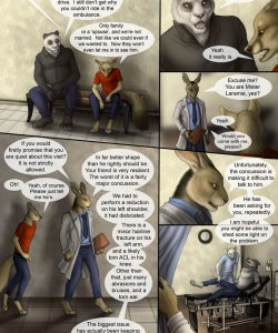 Unconditional 046 and Gay furries comics