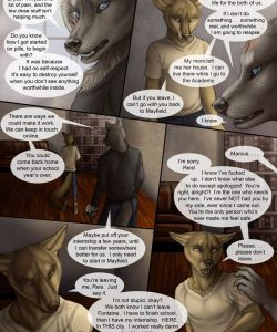 Unconditional 049 and Gay furries comics
