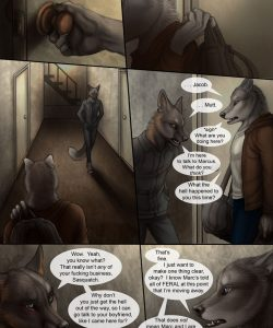 Unconditional 052 and Gay furries comics