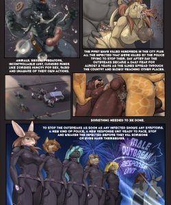 Unprotected 1 005 and Gay furries comics