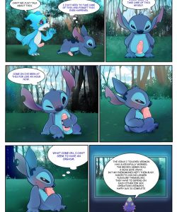 Veemon's Happy Day 1 019 and Gay furries comics