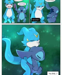 Veemon's Happy Day 1 026 and Gay furries comics