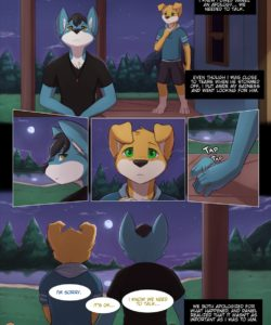 Weekend 2 016 and Gay furries comics