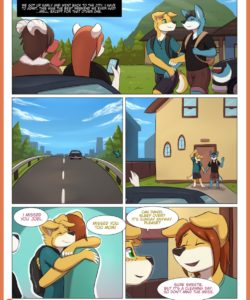 Weekend 2 044 and Gay furries comics