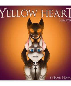 Yellow Heart 1 001 and Gay furries comics