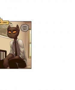 Yellow Heart 1 017 and Gay furries comics